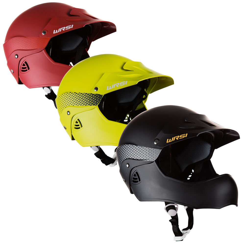 Kayaking helmet