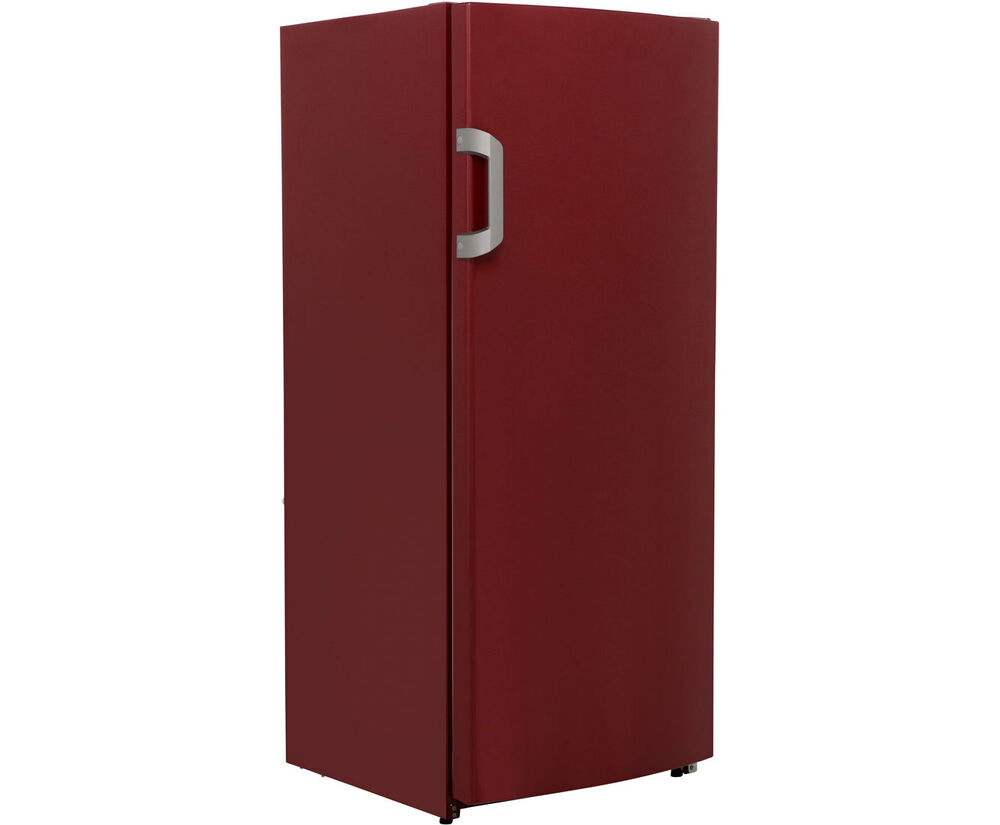 gorenje r6152br k hlschrank freistehend 60cm bordeaux rot. Black Bedroom Furniture Sets. Home Design Ideas