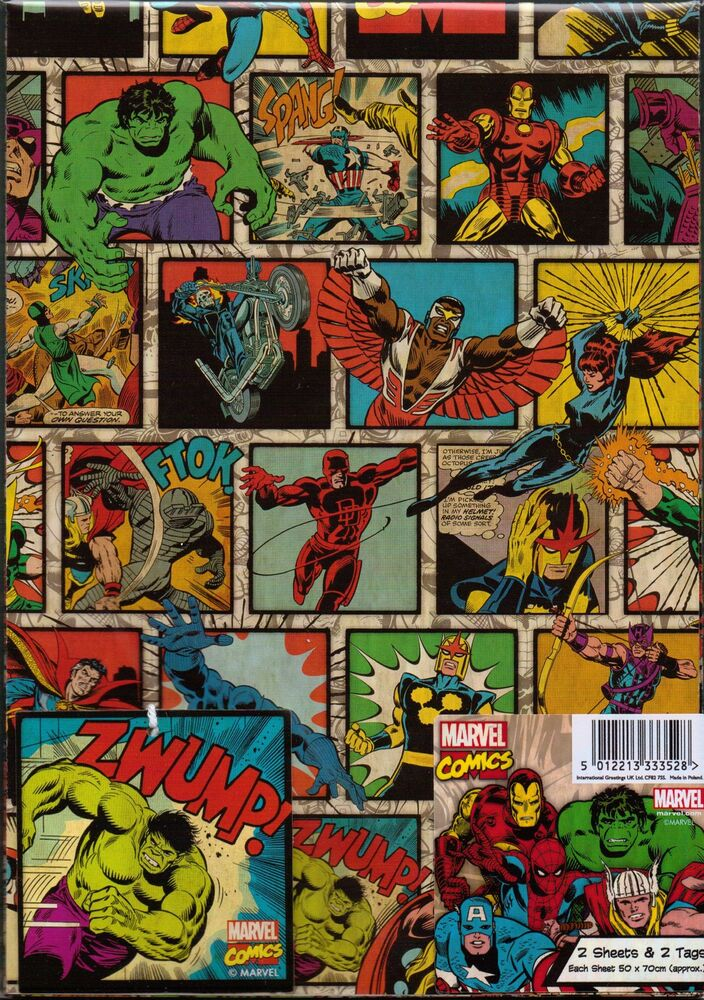 superhero wrapping paper Bulk & wholesale wrapping paper & gift wrap designs - guaranteed lowest prices your #1 source for bulk or wholesale wrapping paper and gift wrap.