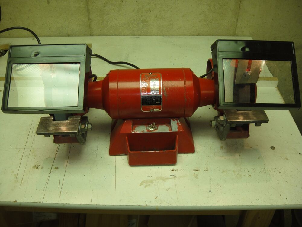Usa Made Bench Grinder 28 Images Usa Vintage Craftsman