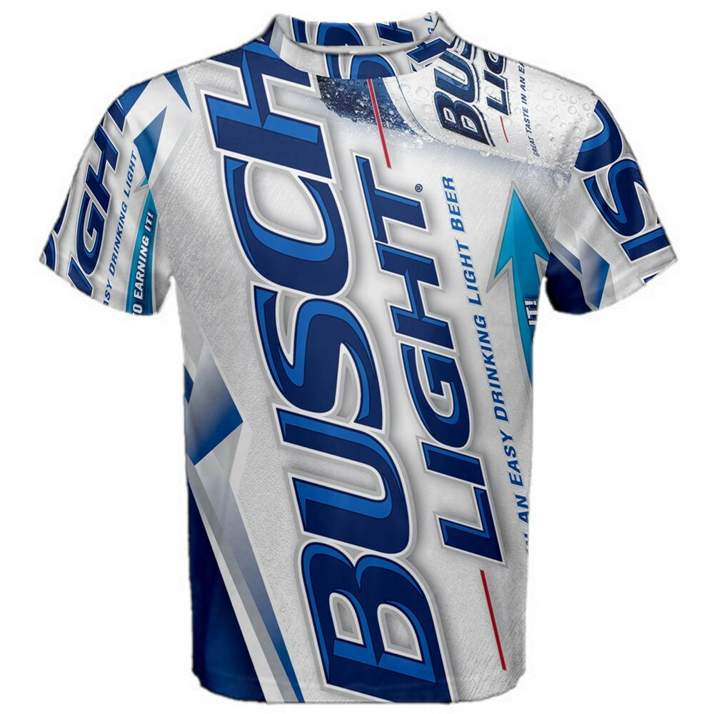 830be6537 details about new busch light beer sublimation men s t shirt size xs 3xl  free shipping