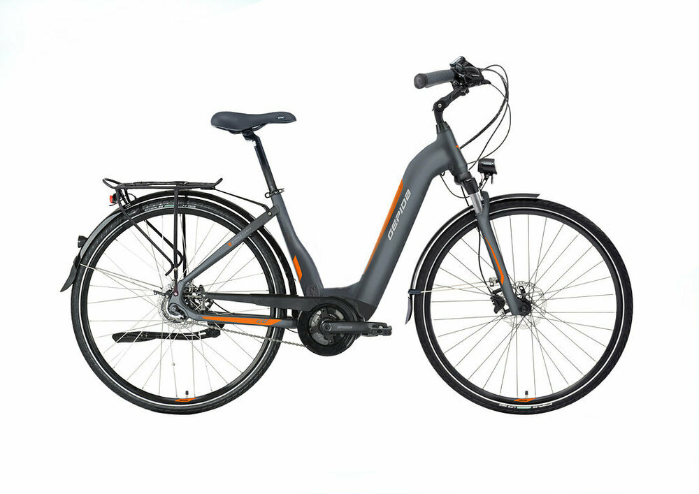 bosch active mid drive ebike electric mountain bike bicycle lithium battery 29 ebay. Black Bedroom Furniture Sets. Home Design Ideas
