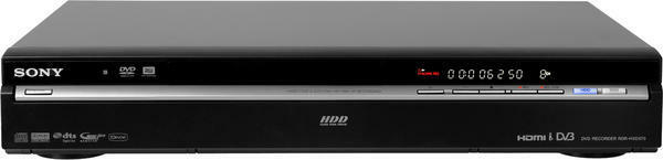 unique multi region sony rdr hxd970 1tb hdd dvd freeview recorder rh ebay co uk sony rdr-hxd970 service manual Sony TV Repair Manual