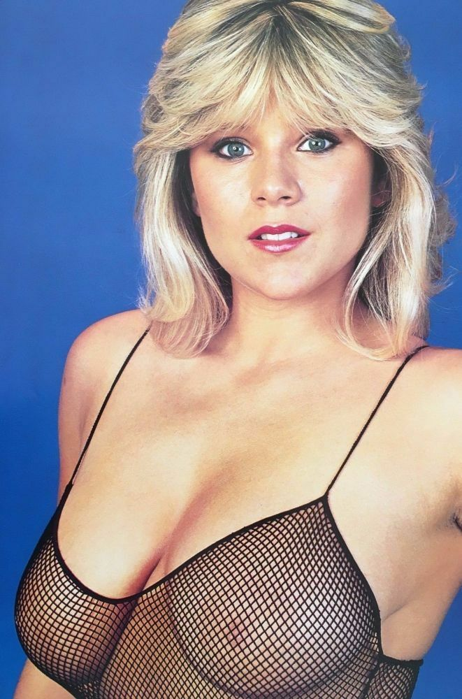 Spending superfluous nude samantha fox topless poster