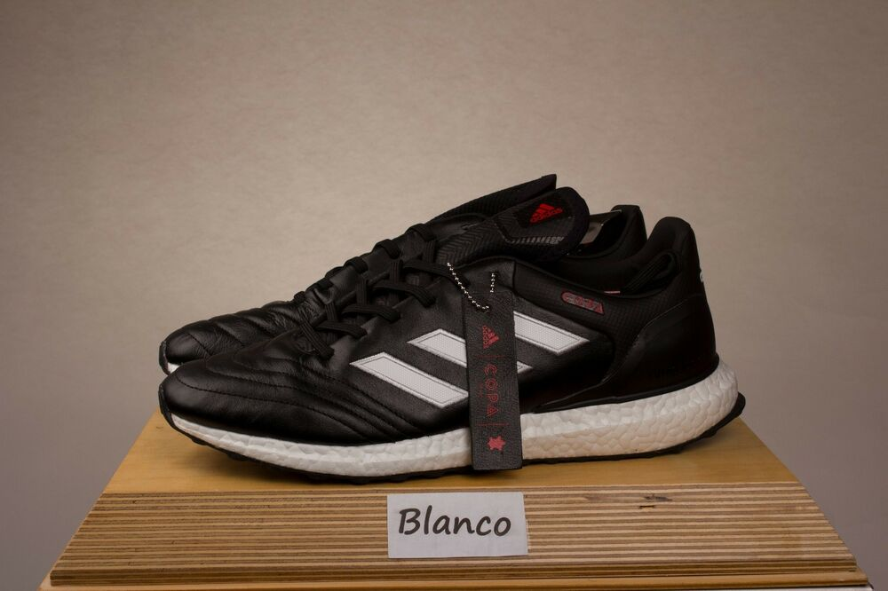 hot sale online fe4d4 28a84 Adidas Copa 17.1 Ultra Boost US 10.5 11 CG3070 Limited Ace Black White Red   eBay