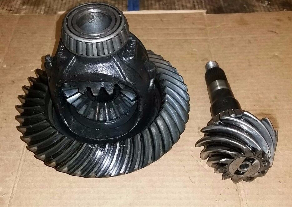 Gears Ring And Pinion Gears Zj