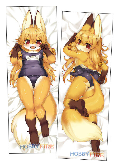 Cover For Body Pillow