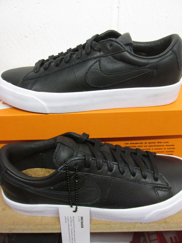 new product 0a205 50224 Details about Nike Blazer Studio QS Mens Trainers 850478 002 Sneakers Shoes