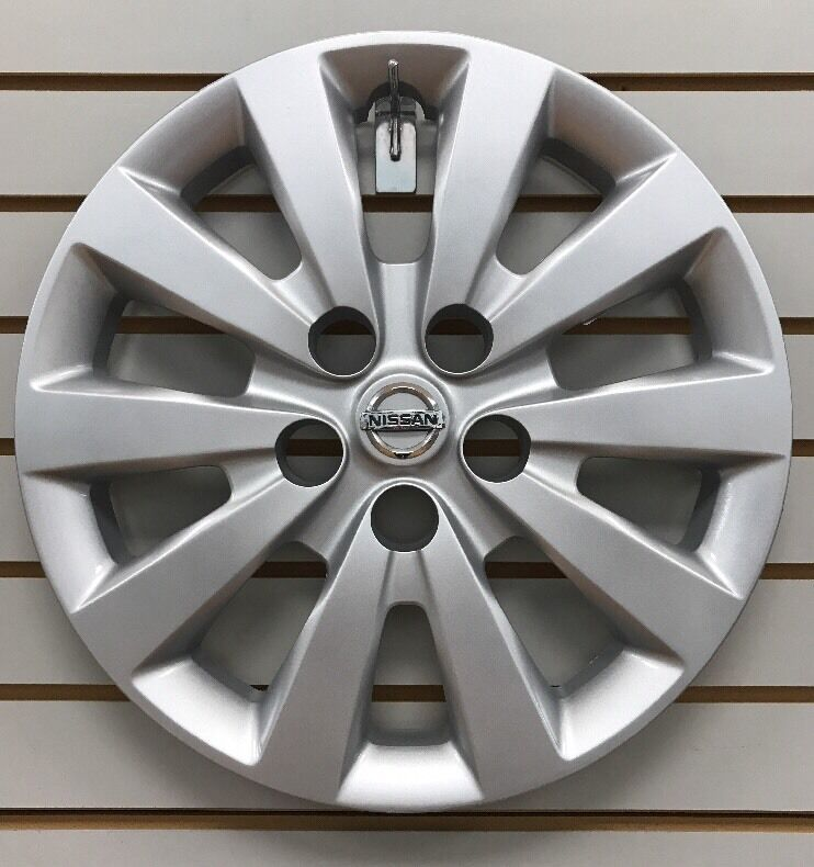 2013 2017 Nissan Sentra 16 Quot Hubcap Wheelcover Oem Ebay