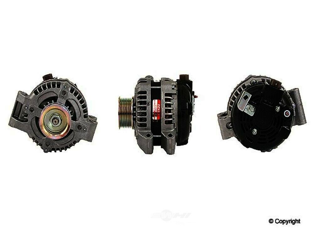 Alternator Wiring Diagram Nippondenso Alternator Wiring Diagram Denso