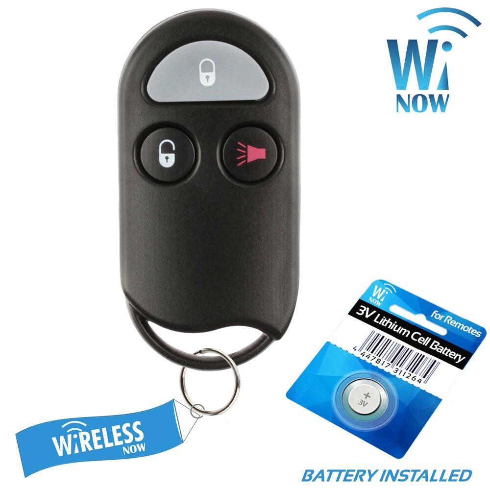 car key fob keyless entry remote for 1996 1997 1998 nissandetails about car key fob keyless entry remote for 1996 1997 1998 nissan pathfinder