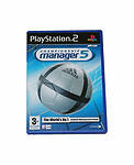 Championship Manager 5 (Sony PlayStation 2, 2005) ps2 game please read