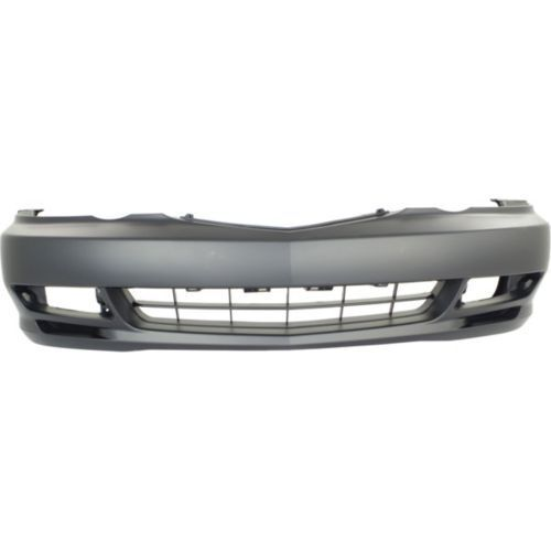 AC1000141 Bumper Cover For 02-03 Acura TL Front