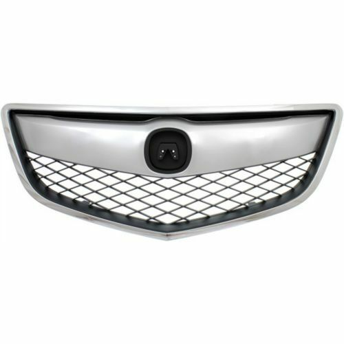 AC1200116 Grille For 13-14 Acura RDX