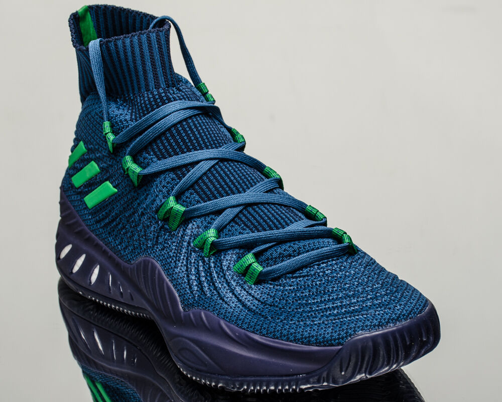 Details about adidas Crazy Explosive 2017 Primeknit Andrew Wiggins  basketball shoes BY4468 c8b9e1f07