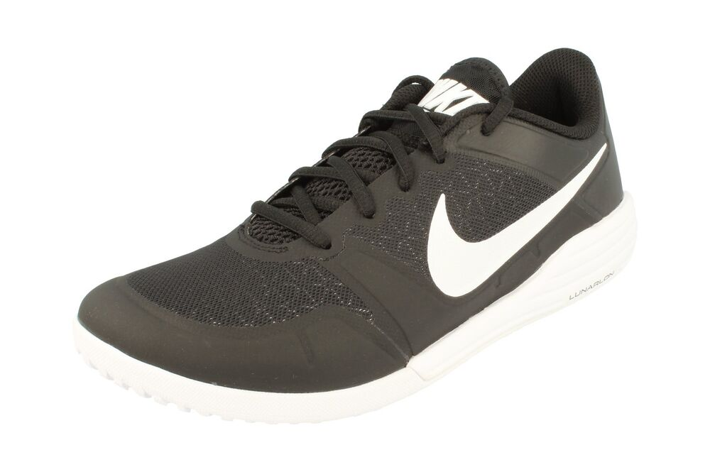 save off 764eb 3e8de Nike Lunar Ultimate TR Mens Running Trainers 749162 003 Sneakers Shoes    eBay