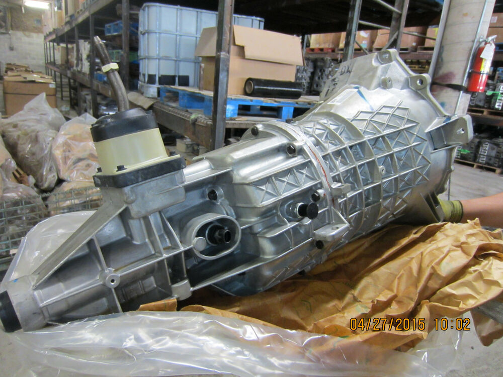 Chevy s10 5 speed Manual transmission