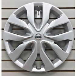 2014-2017 Nissan ROGUE 17  Hubcap Wheelcover Factory OEM 403154BA0B 53094 53092