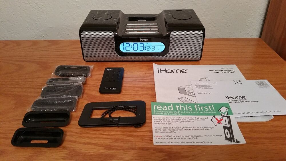 Ihome Alarm Clock Instructions Image collections - form 1040