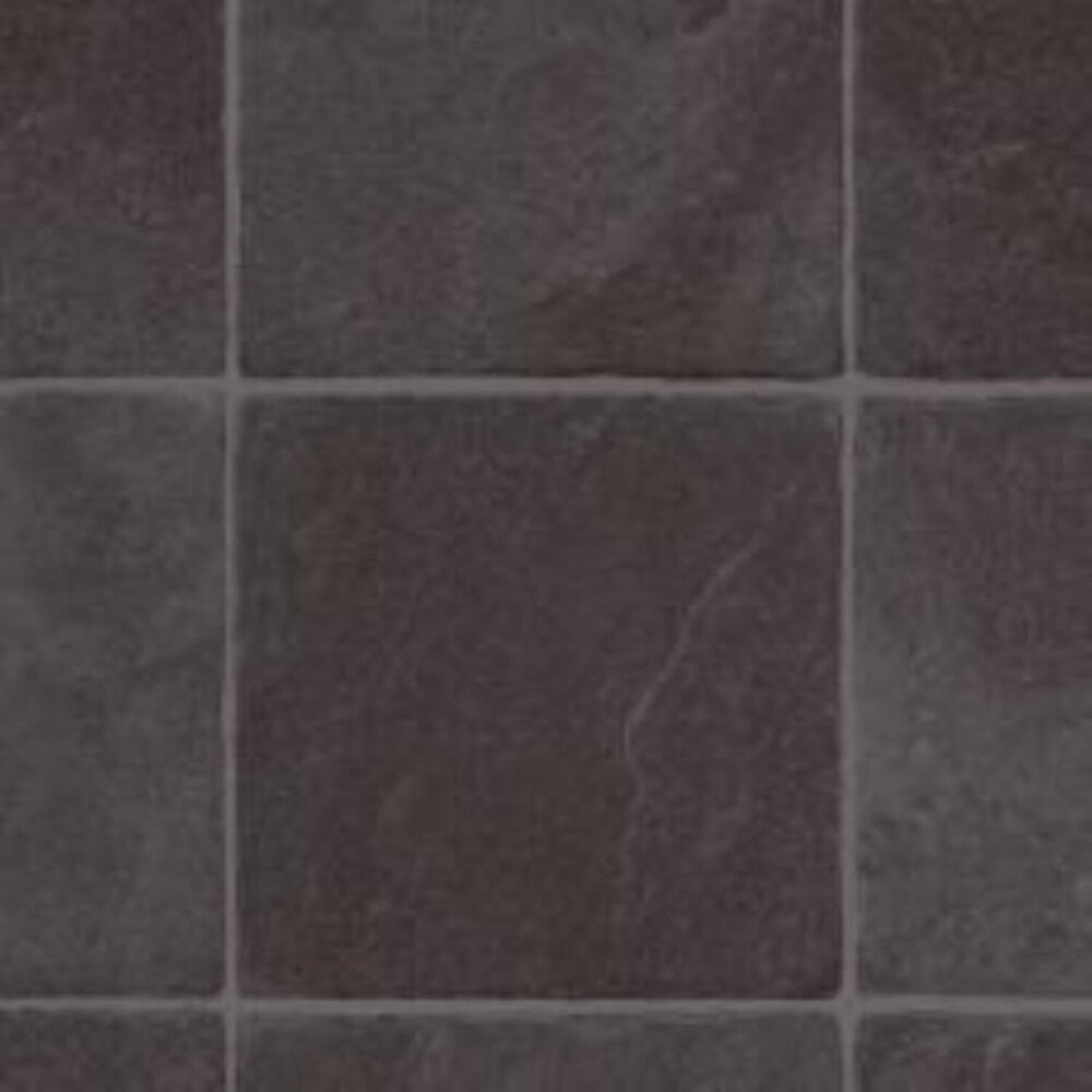 Details About Goliath Granite Carbon Stone Tile 4 5mm Vinyl Flooring Kitchen Bathroom 3m 4m