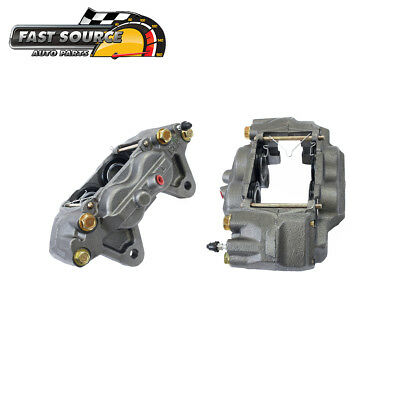 For 2003 2004 2005 2006 2007 2008 2009 Toyota 4Runner Front Brake Calipers Pair