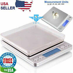 Kyпить Digital Scale 2000g x 0.1g Jewelry Gold Silver Coin Gram Pocket Size Grain  на еВаy.соm