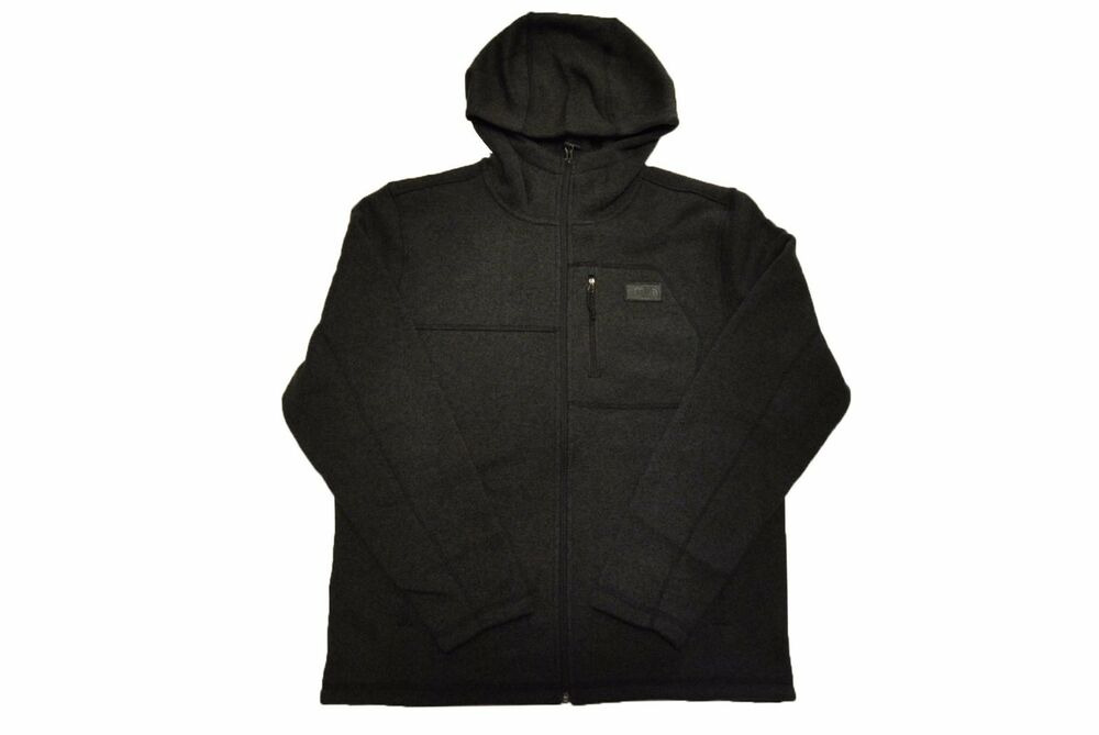 512540a2b0af Details about The North Face Men s Gordon Lyons Hoodie in TNF Black Or Grey  Heath Sz S-XXL NEW