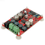 TDA7492P 50W+50W Wireless Bluetooth Audio Receiver Amplifier Board Module J3J7