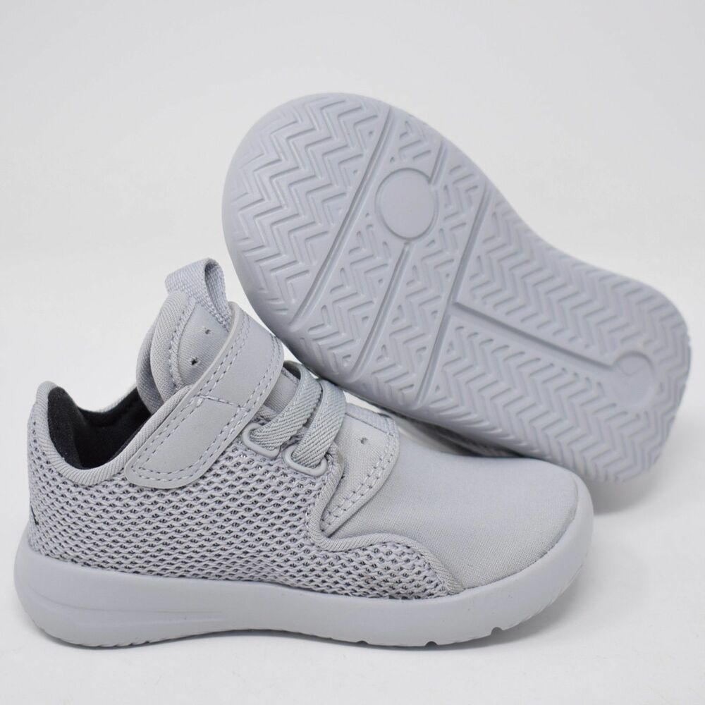 new style 8dc6f a5a0f Jordan Eclipse BT 854548-033 Kids Athletic Sneakers Wolf Grey | eBay