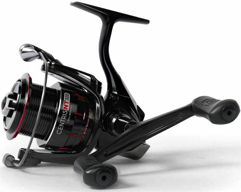 Preston Innovations Centris NT Match Fishing Reels - All ...