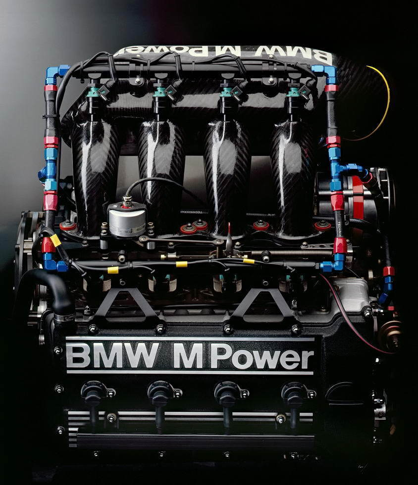 bmw m power m3 e30 m motorsport moteur grande promo poster ebay. Black Bedroom Furniture Sets. Home Design Ideas