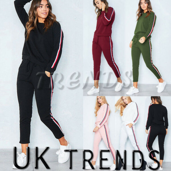 Womens Ladies Nadine Knit Loungewear Stone 2pc Set Comfy Knit Knitted Cable UK