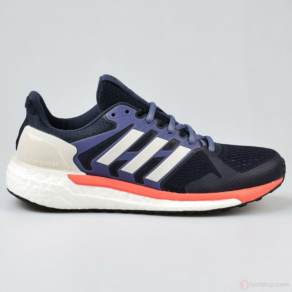 1eecf852d Details about ADIDAS SUPERNOVA ST BOOST STRUCTURED WOMENS LADIES RUNNING  GYM TRAINERS SHOES