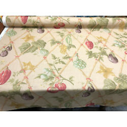 On The Vine Antique P Kaufmann Fabric By The yard