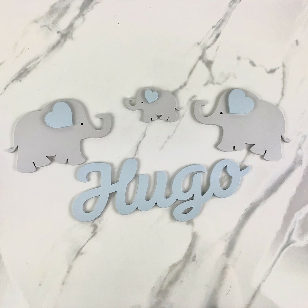 Girls Boys Wooden Personalised Children S Toy Box Storage