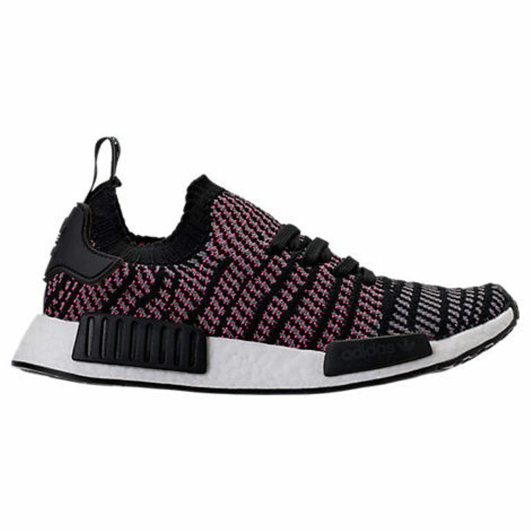c13afa16671e Details about MENS ADIDAS NMD RUNNER R1 STLT PRIMEKNIT CASUAL SHOES MEN S  SELECT YOUR SIZE