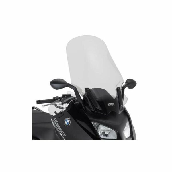 Parabrezza Specifico C 600 Sport 12-15 Givi D5105ST