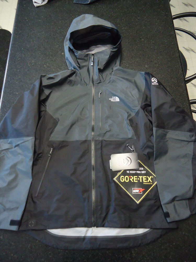 b07b092a73 THE NORTH FACE SUMMIT L5 FUSEFORM GORE-TEX C-KNIT JACKET WOMEN'S LARGE (L)  $450 | eBay