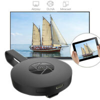 Chromecast 2 HDMI wifi receiver TV stick