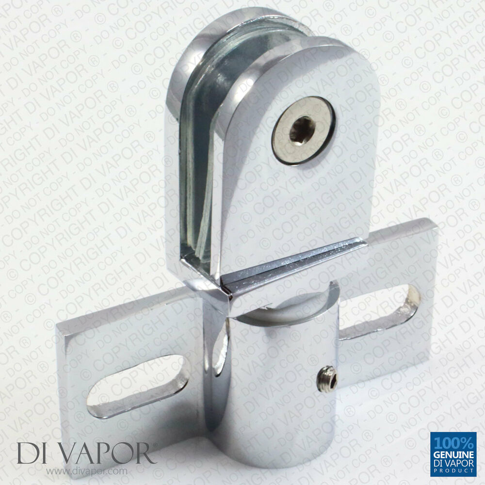 Di Vapor R Glass Shower Door Pivot Hinge Hardware Screen