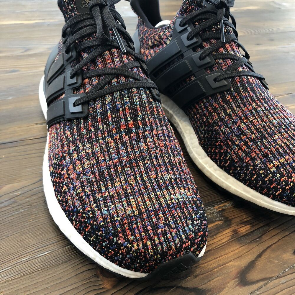 aac92b393f50f Details about RARE Adidas UltraBoost 3.0
