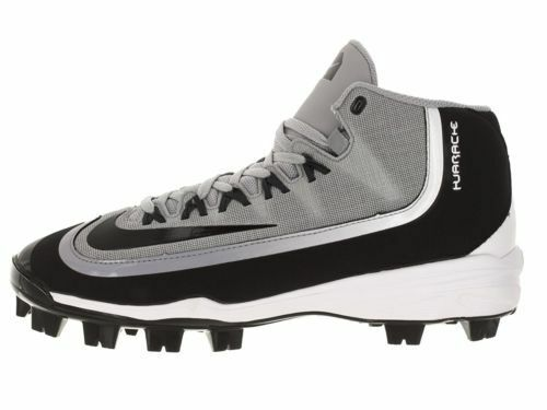 5af40e1e9c8 NIKE HUARACHE 2KFILTH PRO MID MCS YOUTH BASEBALL CLEATS 807124-001 ...