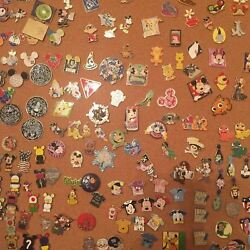 Kyпить Lot of 50 Disney Trading Pins  FREE LANYARD US SELLER! U PICK BOY OR GIRL на еВаy.соm
