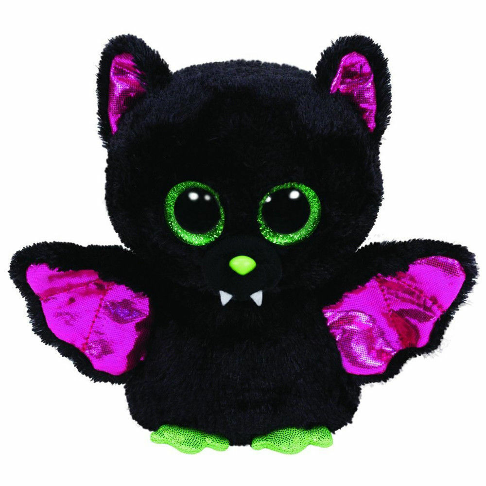 f42e7c35388 Details about Ty Beanie Boos Big Eyes 6