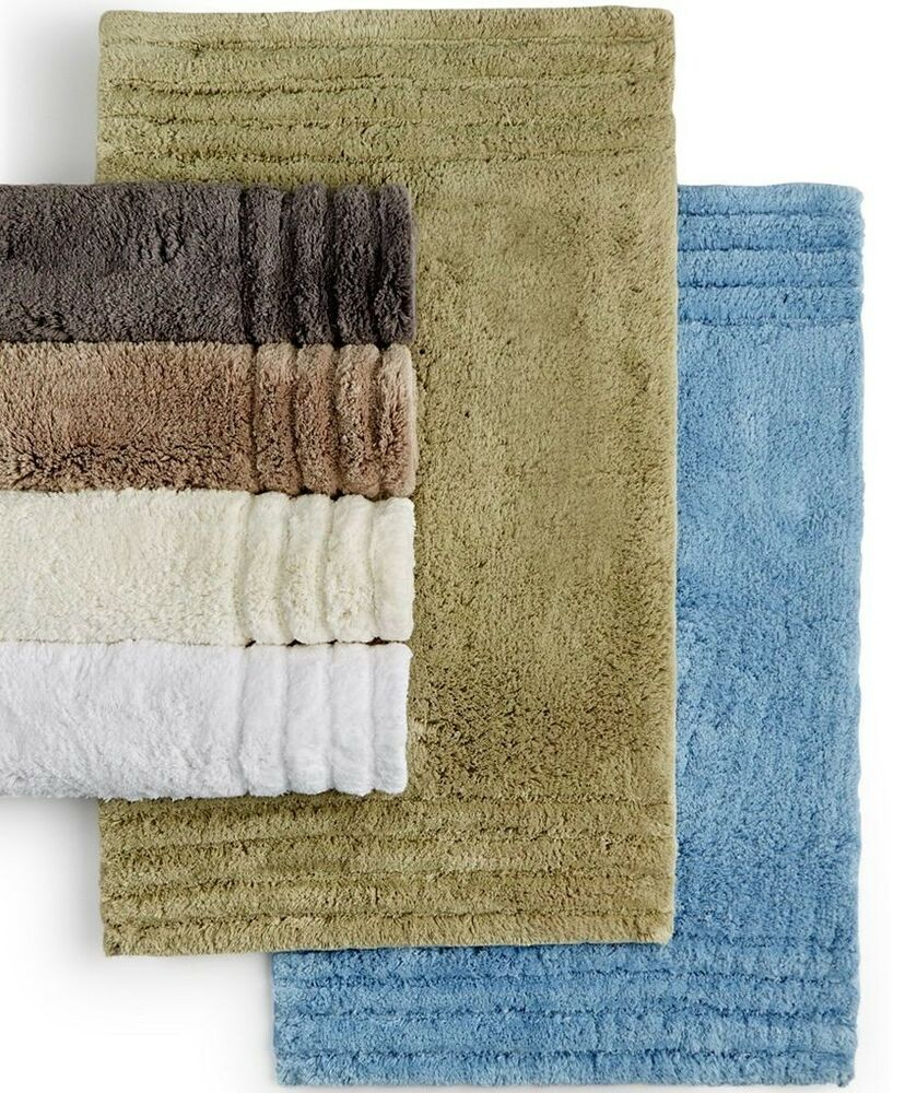 New Hotel Collection Microcotton 20 Quot X 34 Quot Rectangle Bath