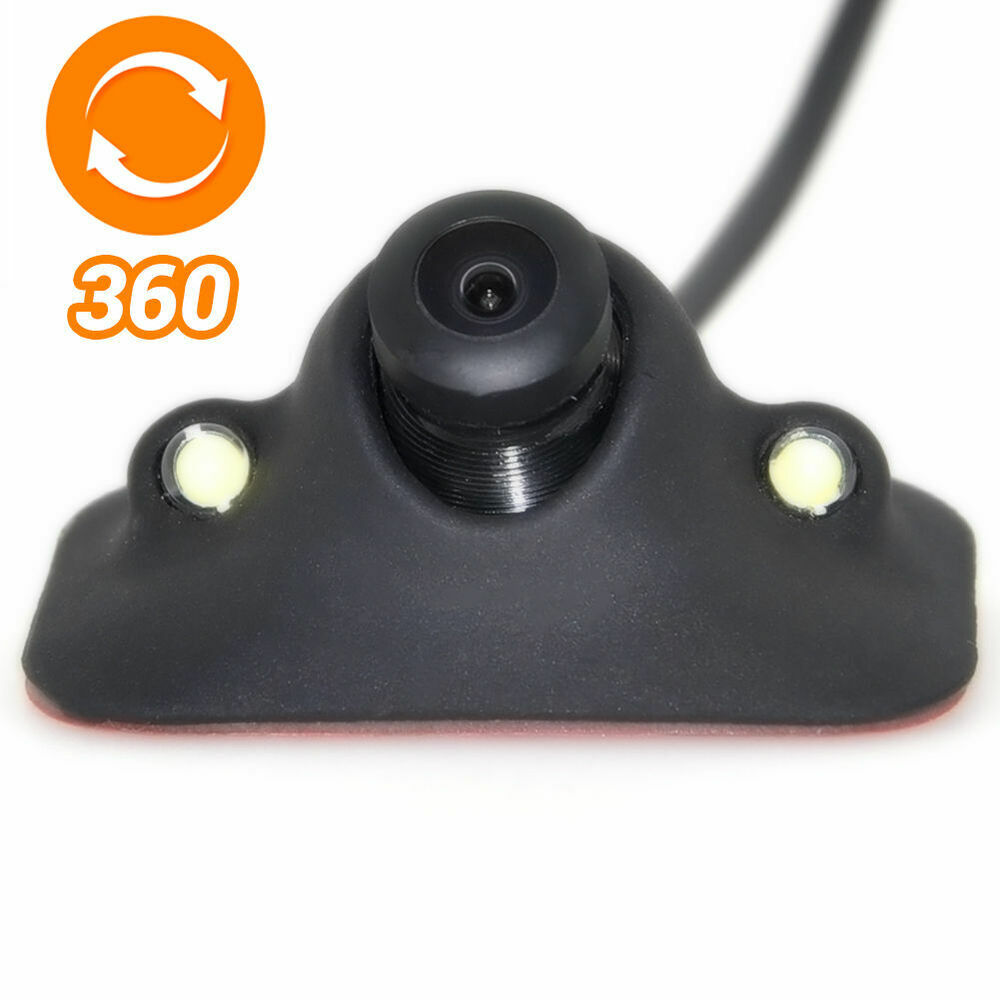 Wireless 7 U0026quot  Lcd Monitor Backup Camera System Kit For Rv
