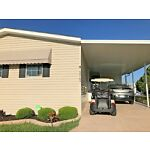Florida  Retirement Manufactured Home 1456 sq ft  Price Drop