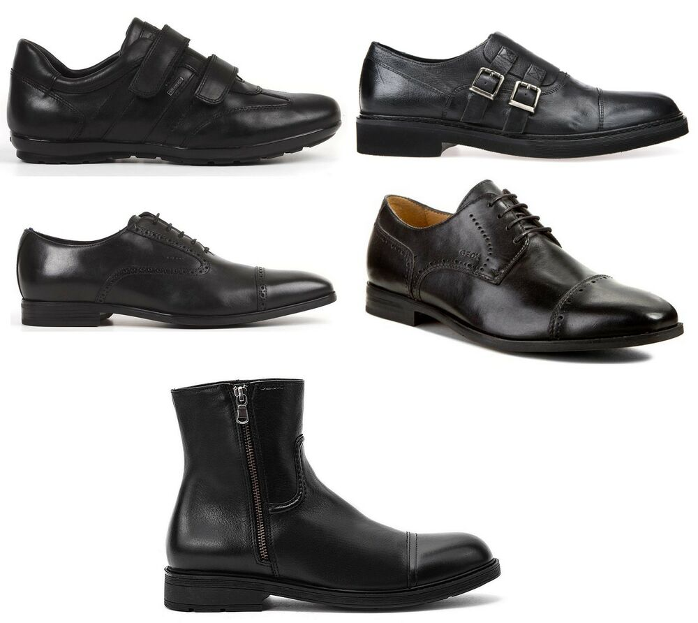 GEOX SCARPA UOMO CLASSICA FORMALE STRINGHE SYMBOL NEW LIFE DAMOCLE RANDY  DUBLIN - mainstreetblytheville.org 86dfd25593d