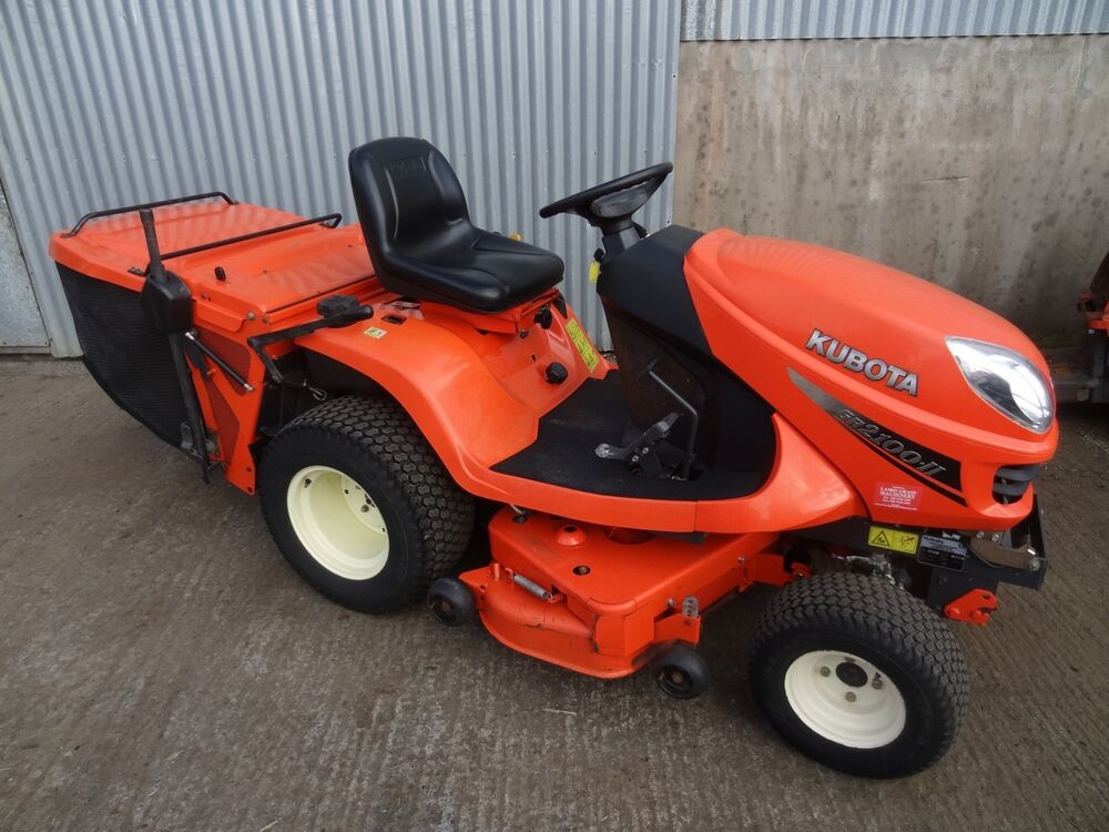 Craftsman Mower Part Riding Lawn Tractor : Kubota lawn garden tractor ride on mower parts