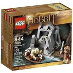 LEGO 79000 THE HOBBIT RIDDLES FOR THE RING-NEW IN BOX- Perfect rated Seller!